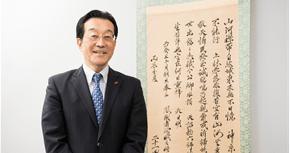 株式会社ショウイン 代表取締役 田中正徳――「想い」のある本部を選ぶ『トップの肖像』