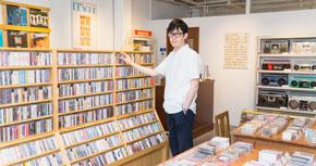 Amazon元社員が退職後、たった半年で開業したカセットテープ屋waltzはなぜ世界で人気なのか