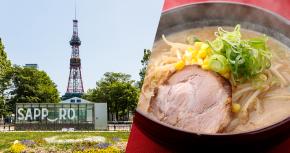札幌のラーメン情勢に注目。新規開業のヒントは「通勤族」が暮らす街にある