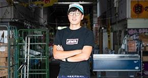 """全国の煮干ラーメン店に寄り添いたい。奥深い出汁の世界に踏み込んだ、日本初の""""煮干しソムリエ"""""""