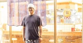脱サラでラーメン店「くじら食堂」を開業した店主が明かす、わずか1年で全国人気になれた理由