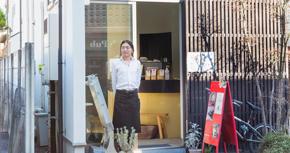 カフェ激戦区・吉祥寺に開業したコーヒースタンドが成功。その秘訣はブランディングにあり
