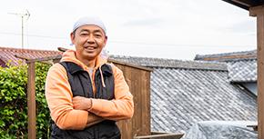 趣味をきっかけに45歳で未知の分野にチャレンジ!「漁師×民泊」で移住に成功した元エリート営業マン