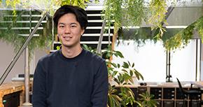 日本初「クラウドキッチン」をオープン。デリバリー専門店が集う施設づくりで飲食業界を応援したい