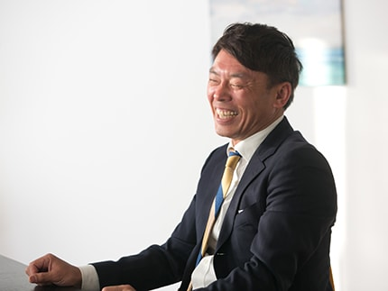 新佛社長インタビュー03