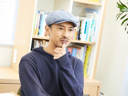 藤田社長インタビュー02