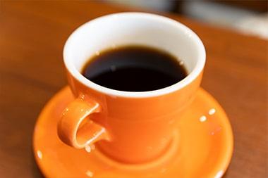 スペシャルティコーヒーの写真