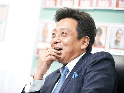 金子社長インタビュー02