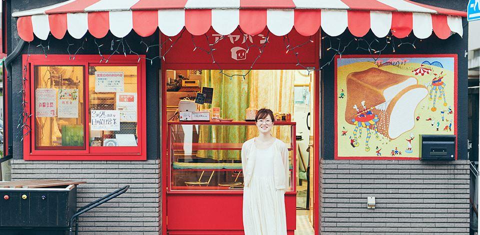 修行期間10か月。未経験からスピード開店したパン屋店主の開業ノウハウ